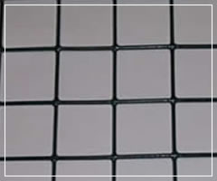 Vinyl Coated Welded Mesh Fence Used as Decorative Garden Fences and ...