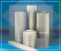 Welded Wire Mesh Sheets - Tatall Welded Wire Mesh Products Factory